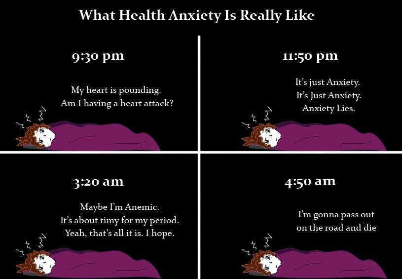 healthanxiety
